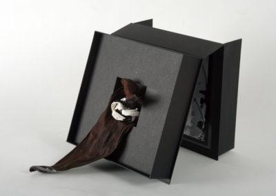 Ileana Hochmann - caja lengua baja