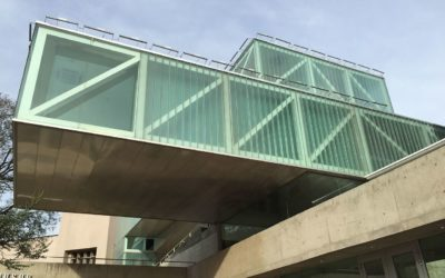 Incertidumbre Museo Caraffa